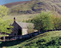 Glenshee Church