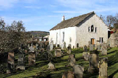 Kirkmichael Church