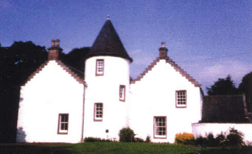 Bed and Breakfast Kirkmichael Pitlochry